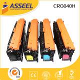 Heiße verkaufende kompatible Toner-Kassette CRG040h für Canon