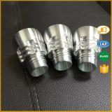 Pièces de usinage de fraisage de rotation de commande numérique par ordinateur d'aluminium de haute précision de qualité d'OEM