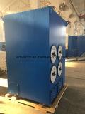 De Zuiveringsinstallatie van de geur voor de Rook van de Scherpe Machine van de Laser van het Filtraat en adsorbeert Geur