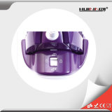 Fer sec sans fil électrique de fer de vapeur de dames antiadhésives