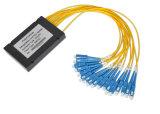 1*32 divisore di fibra ottica del PLC FTTH