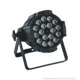 18 PCS LED 동위 빛 4in1