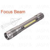 급상승 알루미늄 LED 플래쉬 등 (15-1H1703 2AA)