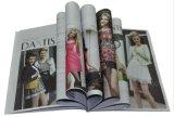 Manuel A4/A5/A6 de bonne qualité/tourillon/magasin/catalogue/brochure