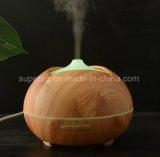 Diffuseurs chauds d'arome d'air de la vente 400ml Aromatheraphy d'Amazone en bois