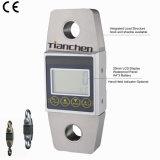 Dinamômetro eletrônico 5t da medida da alta qualidade
