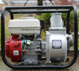 "6.5HP de 3 pulgadas Copia de Honda Motor de gasolina de 3"" Bomba de agua de gasolina"