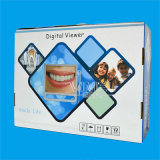 Intramonitor des zahnmedizinische HD 800mage Pixel-oraler Kameraendoscope-+17inch