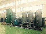 Usine de générateur d'azote de séparation d'air de PSA à vendre avec ISO9001 de Jiangyin