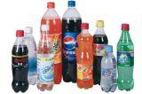 3 в 1 машине завалки напитка для Carbonated питья