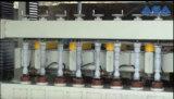 Graniet/de Marmeren Scherpe Machine van de Balustrade voor de Kolom van de Steen (DYF600)
