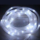 Indicatore luminoso solare della corda della stringa 50 LED di vendita calda