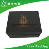 Da jóia ajustada da embalagem do presente do presente da jóia caixa de papel