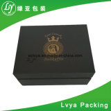 Schmucksache-Geschenk-gesetzte Geschenk-Verpackungs-Schmucksache-Papierkasten