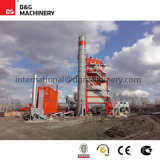 Preço da planta de mistura do asfalto de 160 T/H/planta de mistura quente/planta do asfalto para a venda