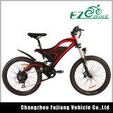 Двойной Bike передней вилки Shuolder электрический