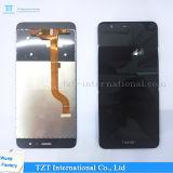 [Tzt-Fábrica] mejor precio vendedor caliente LCD de la calidad excelente para el honor 8 de Huawei