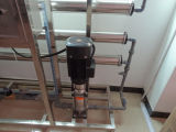 очищение воды RO высокого качества 2000L/H самое лучшее продавая для школы
