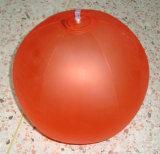 Bille de cadeau de Ball&Children de plage de PVC