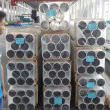De koudgetrokken Naadloze Buis 5052-H112, 5A05-H112 van het Aluminium
