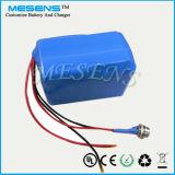 24V 13ah LiFePO4 Batterie-Sätze (26650)
