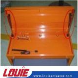 道具箱に使用する別のナイロンConnerctorsのガスばねを持ち上げなさい