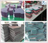 Gewebe-und Blatt-automatisches Tuch-Ausschnitt-Maschinen-industrielles Gewebe-Ausschnitt-Maschinen-vollautomatisches Kleid/Gewebe/Gewebe-Ausschnitt-Maschine