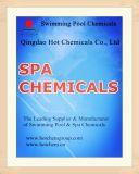 プール水pH調節装置の化学薬品のための産業等級の重炭酸ナトリウム