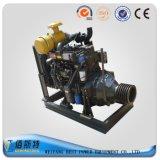 30kw Diesel van de Macht van het hotel de ReserveReeks van de Generator