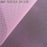 paño hexagonal hecho punto deformación de la red de mosquito del poliester 50d/75D/100d