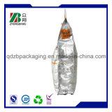 Sacchetto di imballaggio di plastica per alimento per animali domestici
