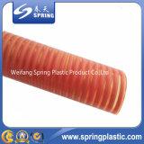 Manguera de succión de polvo de transporte de PVC