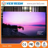 Ультра цвет HD P1.6 P1.9 P2 P2.5 полный рекламируя малую индикацию пиксела