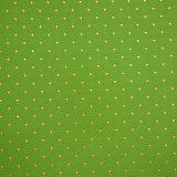 Línea grabada materia textil artificial de cuero sintetizada presionada del oro del bolso de la PU