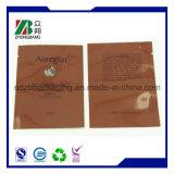 Lamellierter Wegwerfschablonen-Verpackungs-Beutel