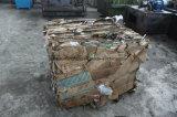 EPA80 Horizontal Waste Paper Cardboard Baler con Ce