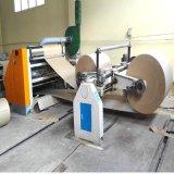 Hochwertiger gewölbter Karton-Kasten, der Maschine herstellt