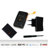 Best Personal GPS Tracker IP65 Waterproof Sirf IV GPS Mini GPS Tracker