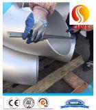 ステンレス鋼の熱間圧延の30の程度60度の一定の溶接の肘