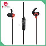 Fone de ouvido de Bluetooth do esporte com qualidade do som perfeita