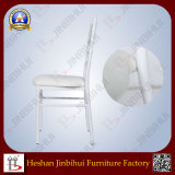 Silla de aluminio del restaurante de las sillas de Tiffany de la venta caliente (BH-L8815C)