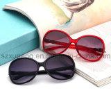 Óculos de sol polarizados UV400 superiores da lente do costume da promoção da qualidade