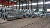 (0.125mm-1.5mm) Matériau en acier de toiture/bobines galvanisées plongées chaudes d'acier
