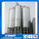 Силосохранилище зерна изготовлений силосохранилища зерна малое для сбывания на цене по прейскуранту завода-изготовителя