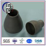 Kolben-Schweißungs-passender Kohlenstoffstahl-Exzentriker-Stahlreduzierer
