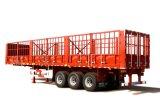 Stange des niedrigen Preis-60t/Zaun-LKW-Schlussteil für persönlichen Gebrauch-Transport