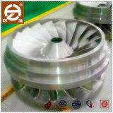 高性能のフランシス島水タービン発電機とのHlht120-Lj-120
