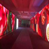 Visualizzazione di LED 2r1g1b di pubblicità esterna di alta luminosità P16