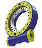 Movimentação de um giro de 9 polegadas com motor elétrico