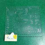 Крупноразмерный вакуум формируя поднос PVC упаковывая для инструментов